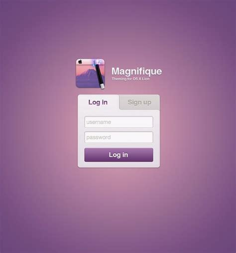 html design of login page 33 best login pages images on pinterest login page user