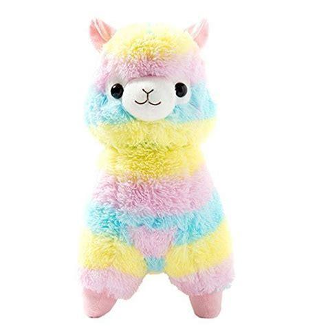 amazon com higogogo super cute plush toy bean bag chair pink red cute stuffed animals amazon com