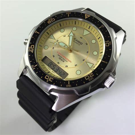 Casio Diver casio marine gear diver s amw320d 9ev amw320r 9ev