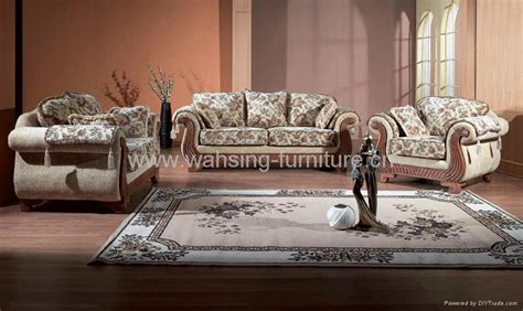 leather and fabric living room sets antique royal solid wood furniture leather fabric sofa set royal furniture living room sets