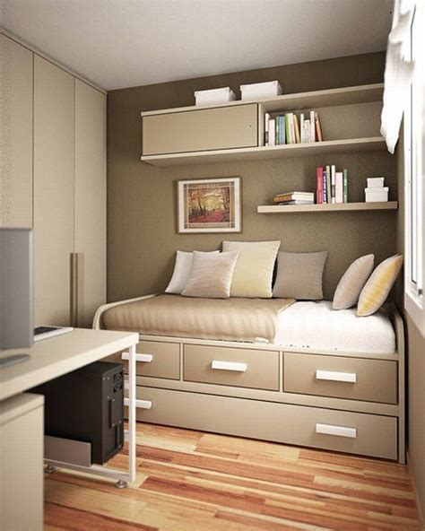 small bedroom idea 10 small room arrangements for