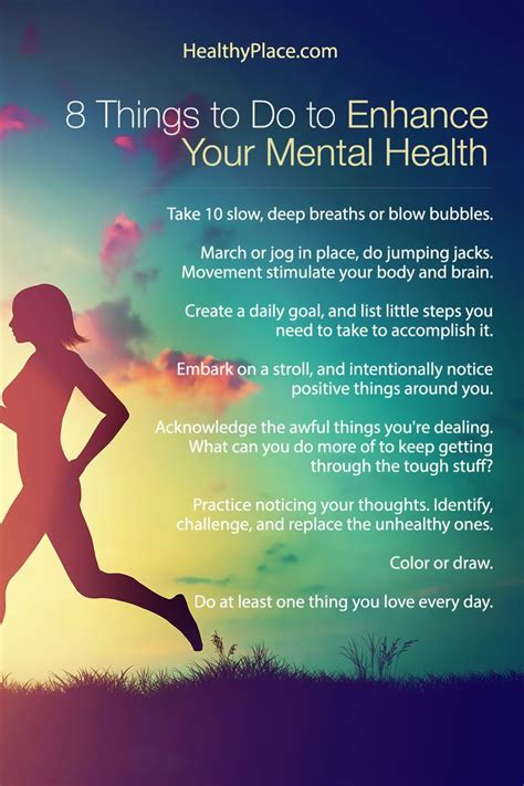 Things To Do For Healthy by Best 25 Mental Health Awareness Day Ideas On