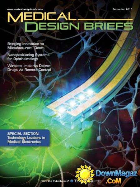 design brief magazine medical design briefs usa september 2015 187 download pdf
