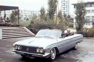 1961 Buick Invicta Convertible For Sale Imcdb Org 1961 Buick Invicta In Quot Du Mou Dans La G 226 Chette