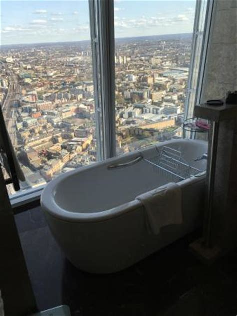 The Bathtub Louisiana by Bath With A View Picture Of Shangri La Hotel At The