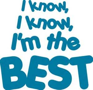 i know i am the best on photo puzzle 7 quot x 9 quot size personalized photo puzzle online in india