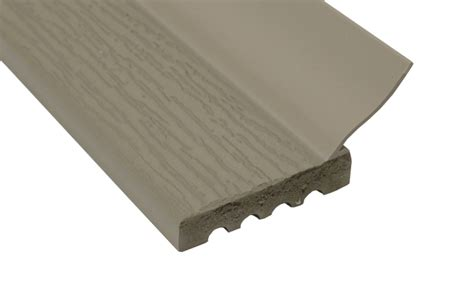 rubber concrete sts wood garage door seal garage door weather stripping wood