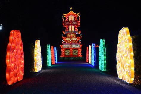 lights festival new orleans china lights lantern festival is the best lantern fest in