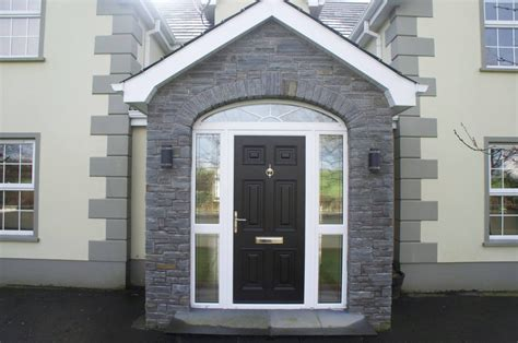 Front Doors Northern Ireland Liscannor Coolestone Importers Suppliers Masonry Tyrone Northern Ireland