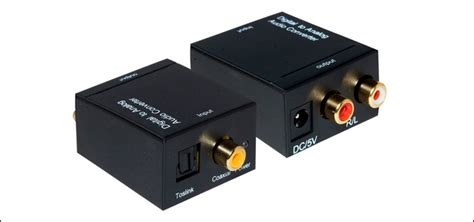 casse con ingresso ottico what is the optical audio and when should i use it