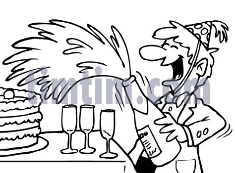 new year drawings thanksgiving turkey coloring pages printables sketch coloring page