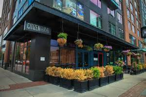 Citizen House Boston by Getting To Your Neighborhood Kenmore Square And