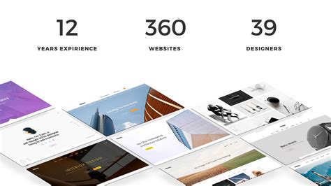 envato templates after effects free download creative agency website presentation websites envato