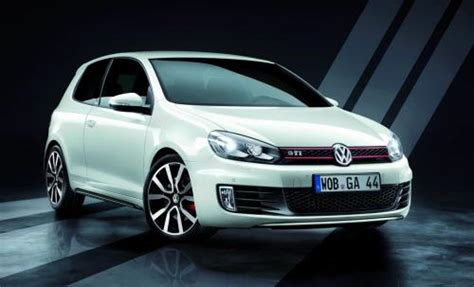 vw golf gti by adidas best cars guide