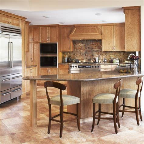 tuscan kitchen islands 17 tuscan kitchen designs ideas design trends