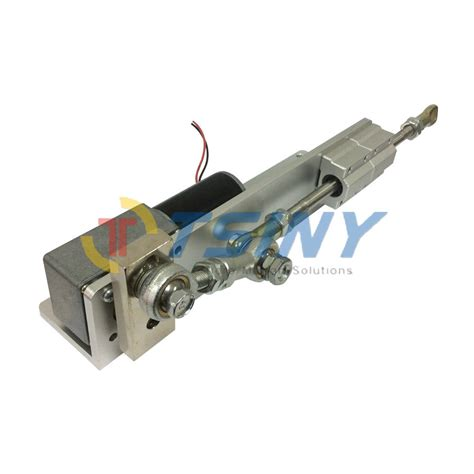 actuator motor dc12v 50mm 1kg linear actuator reciprocating motor free