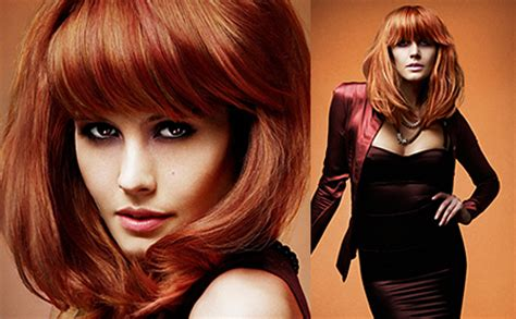 how to get rid of bad spirits inside you the hair color copper sunset 100 badass hair colors