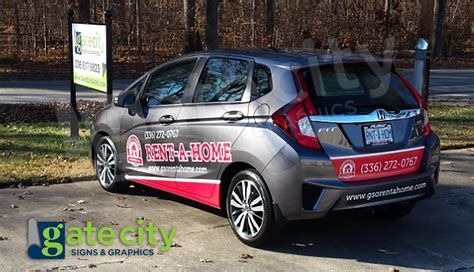 boat wraps in nc find the best vehicle wraps in greensboro nc gate city
