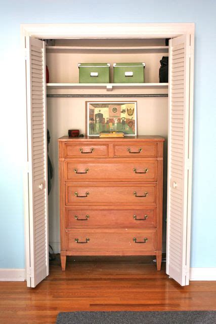 Dresser For Closet by Dresser In Closet Ideas Winda 7 Furniture