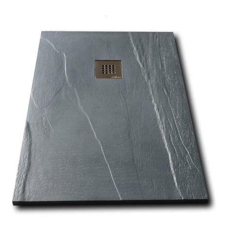 piatto doccia nero piatto doccia nero rettangolare 70 80 90 100 120 ardesia