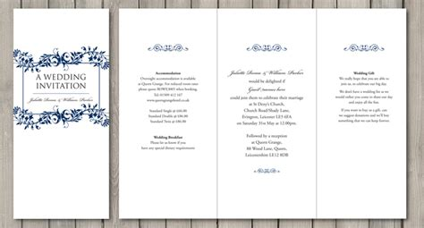 Dl Wedding Invite Templates by Flourish Wedding Stationery Paperchain Wedding Stationery