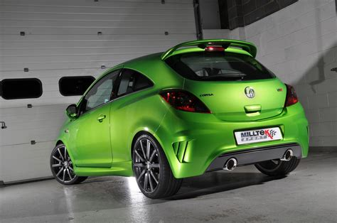 vauxhall green corsa vxr the courtenay sport blog