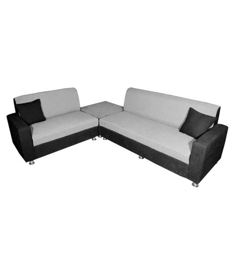 sofa l shape luxury l shaped sofa ideas