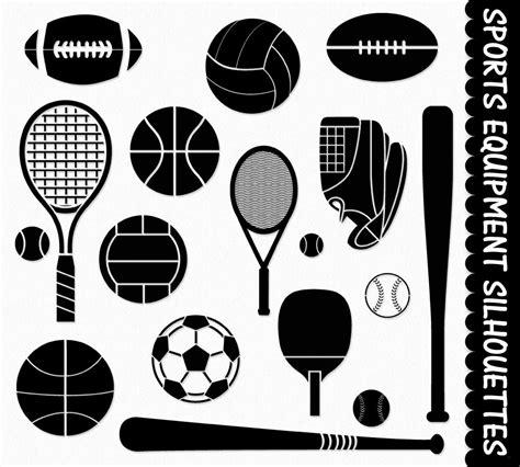 sport clipart sports equipment clip graphics sport clipart scrapbook