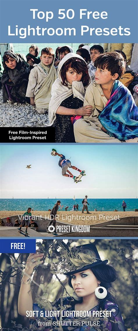 tutorial edit di lightroom top 50 free lightroom presets photo editing photography