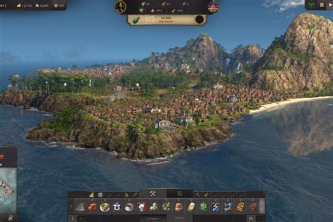 anno  review  industrial revolution