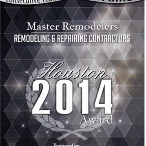 master remodelers houston in houston tx homeguide