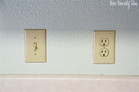 electrical outlet switch how to replace electrical outlets