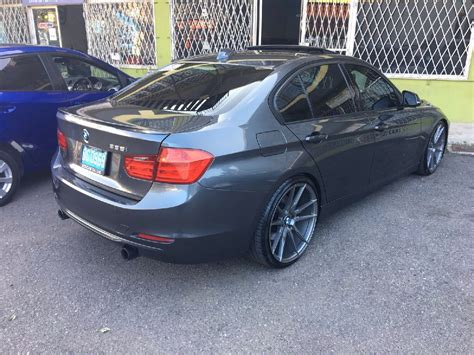 2013 bmw 335i for sale in kingston jamaica for 5 000 000