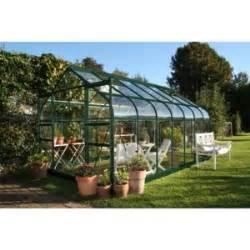 choisir sa serre de jardin en verre le magazine gamm vert