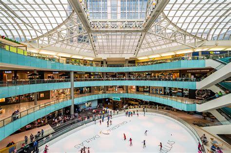 Galleria Mall Gift Card - inside galleria mall in dallas texas best malls in usa