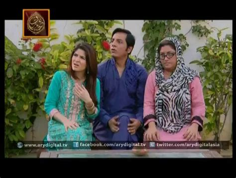 bulbulay day special bulbulay ep 261 eid special 3rd day 8th october 2014