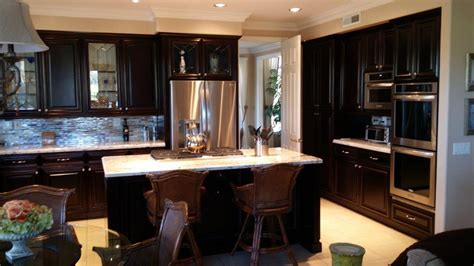 Kitchen Cabinets In Orange County Kitchen Cabinet Refacing In Orange County