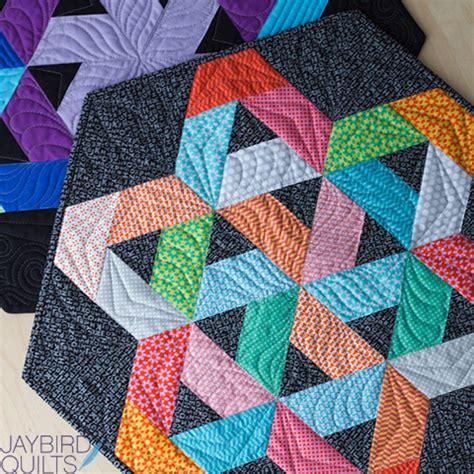 Jaybird Quilt by Jaybird Quilts Gazebo 9781937193584 Quilt In A Day Patterns