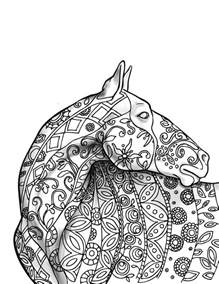 coloring book pages adults my shop selah works coloring books