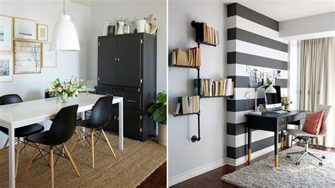 Interior Design – How To Decorate A Rental Apartment - YouTube 1 Bedroom Apartment Interior Design