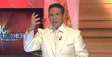 las predicciones de hermes ramrez para venezuela en el 2016 predicciones de hermes ram 237 rez para venezuela en este 2017