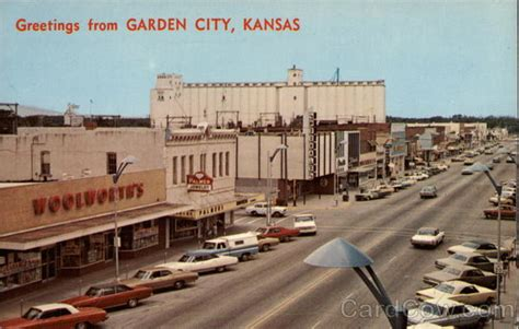 restaurants garden city ks