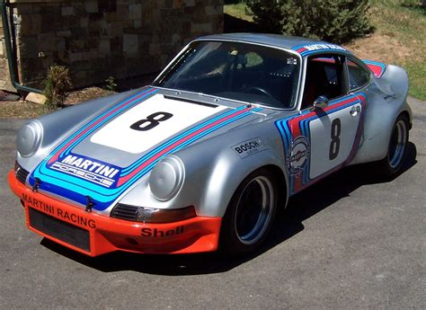 porsche race car porsche race car 1973 martini racing tribute vintage 1971