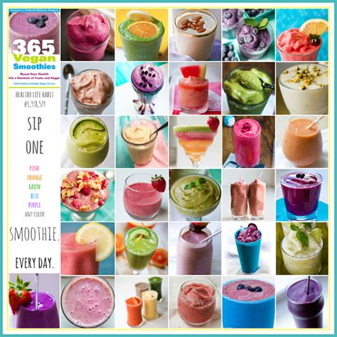 liquid brainpower vegan smoothie and soup recipes for a faster brain books 365 vegan smoothies book