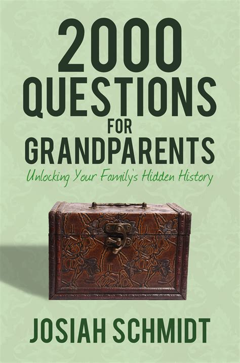 a handbook for grandparents 700 creative things to do and make with your grandchild books 10 days until 2000 questions for grandparents hits the