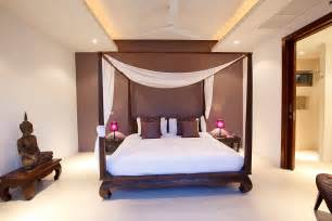 Asian Style Bedroom » New Home Design