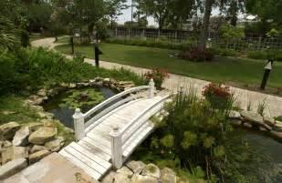 Garden Patio Pinellas County Florida Florida Botanical Gardens Day