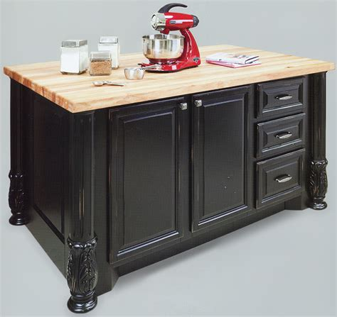 Solid Wood Kitchen Island Kitchen Islands And Solid Wood Islands For Kitchen