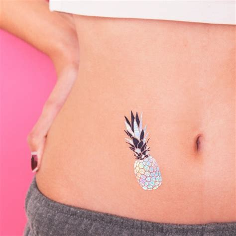 hologram tattoo top 15 holographic tattoos temporary