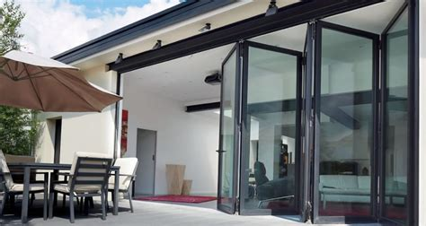 Installation and Material Cost   Bifold Doors